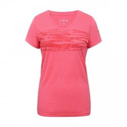 T-shirt da donna Icepeak Bassfield