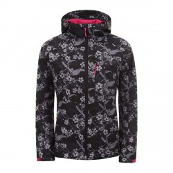 Women's Windstopper Icepeak Barby