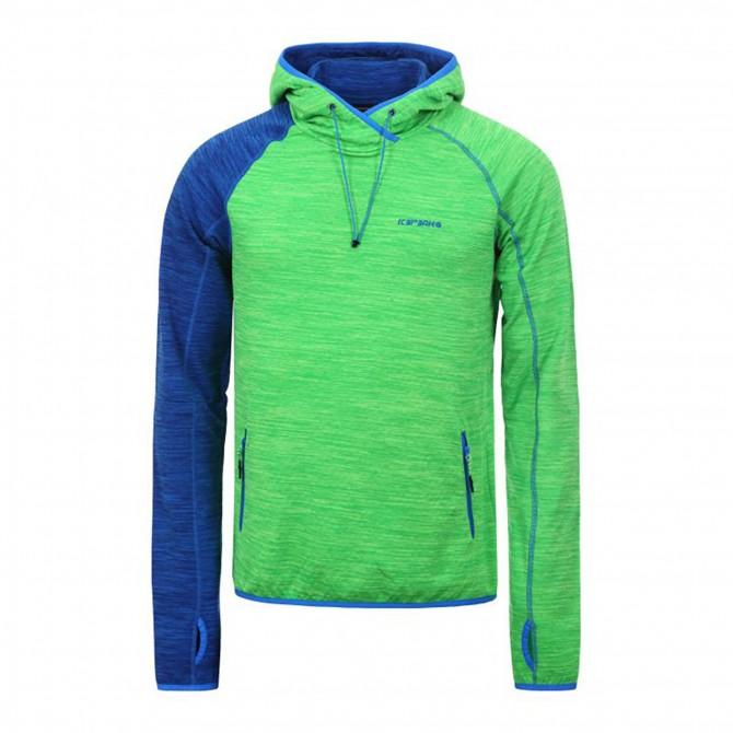 Icepeak Denison men's hooded sweatshirt