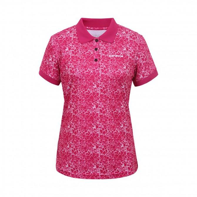 Icepeak beech women's polo shirt