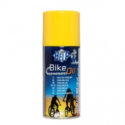 Olio per bici Super Help