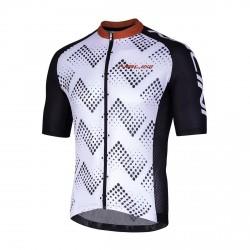 Maglia ciclismo da uomo Nalini Ais Podio 2.0