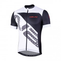 Maglia ciclismo da uomo Nalini Ais Vittoria2.0