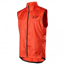 Gilet antivento da uomo Fox Defend Wind