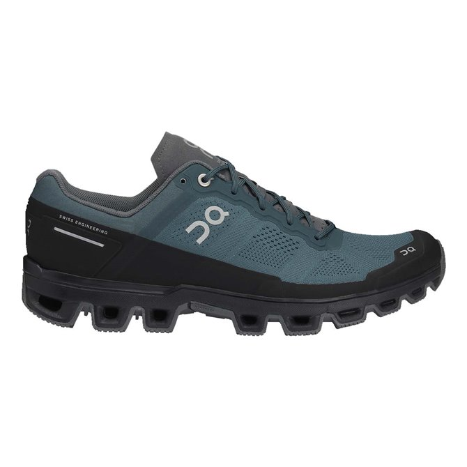 Trail running shoes On Cloud Cloudventure