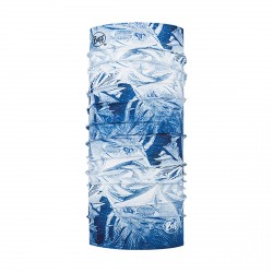 Scaldacollo unisex Buff Frost Blue