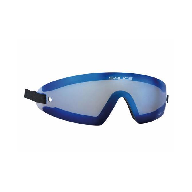 occhiale-mascherina sci Salice Rainbow