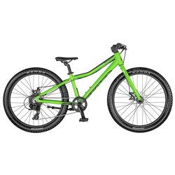 Mountain bike da bambino Scott Scale 24 Rigida