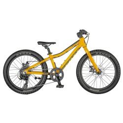 Bicicleta de montaña para niños Scott Scale 20