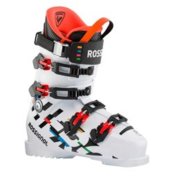 Scarponi sci da gara Rossignol Hero World Cup 130 Medium unisex