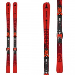 Sci Atomic Redster G9 Afi con attacchi XTL 12