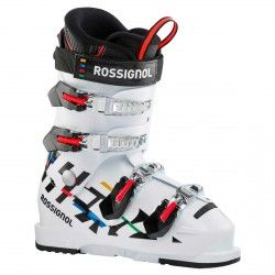 Rossignol Ski boots child Hero JR 65