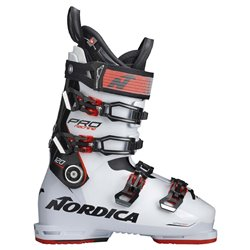 Scarponi sci Nordica Pro Machine 120 da adulto