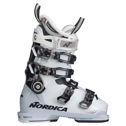 Scarponi sci Nordica Pro Machine 105W da donna