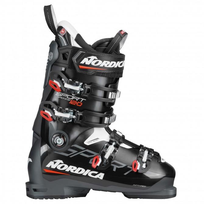 Scarponi da sci Nordica Sportmachine 120 da adulto - allround - inverno 2021