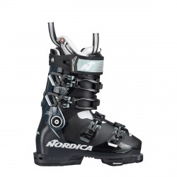 Scarponi da sci da donna Nordica Promachine 115 - modello inverno 2021 - allround top level