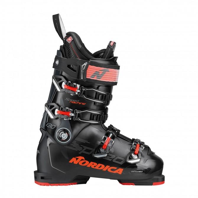 Scarponi da sci da adulto Nordica Speedmachine 130 - modello inverno 2021 - all mountain