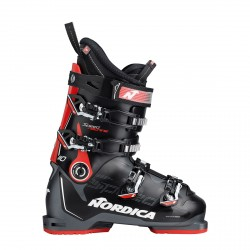 Scarponi da sci da adulto Nordica Speedmachine 110- modello inverno 2021 - all mountain