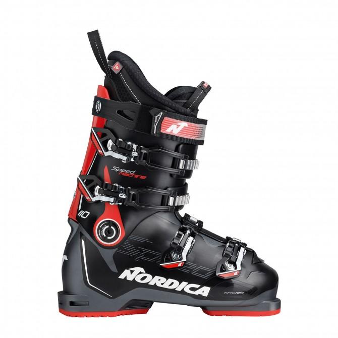 Scarponi da sci da adulto Nordica Speedmachine 110- modello inverno 2021 - all mountain