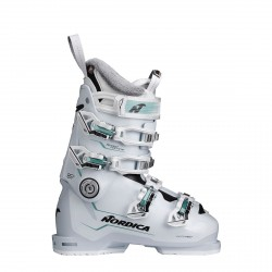 Scarponi da sci da donna Nordica Speedmachine 85- modello inverno 2021 - all mountain