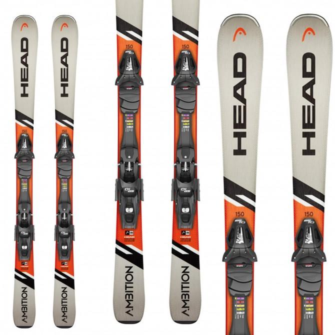 Scarpa de snowboard mujer cabeza de coral Boa - Invierno 2021 - All Mountain