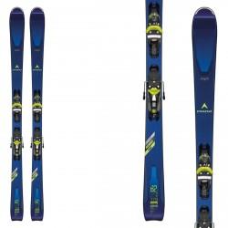 Sci Dynastar Speedzone 4x4 82 con attacchi - sci all mountain da adulto - modello inverno 2021