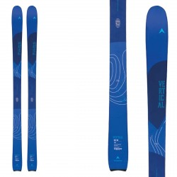 Alpine Skiing Women Dynastar Vertical