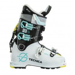 Mountaineering boots Technical Zero G Tour Woman
