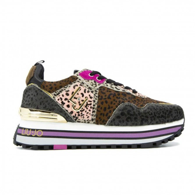 Sneakers Liu-Jo Wonder Maxi