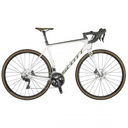 Bici da corsa Scott Addict 20 Disc