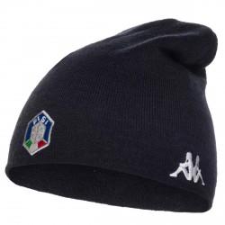 Invierno unisex sombrero Kappa 6cento Wabato2 Fisi