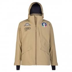 Ski Jacket man Kappa 6cento 611 Fisi