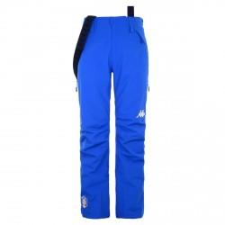 Pantalon de ski Kappa 6cento 622 Hz Fisi