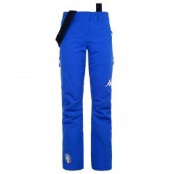 Women's ski pants Kappa 6cento 665 Fisi