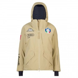 chaqueta de esquí de las mujeres Kappa 6cento 612 Fisi