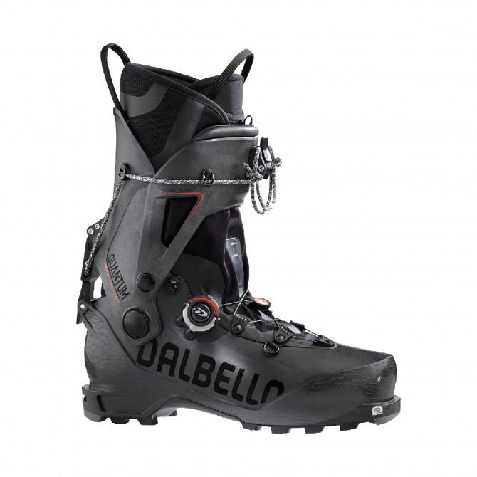 Scarponi alpinismo Dalbello Quantum Asolo Factory