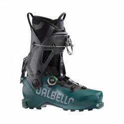 Quantum Dalbello boots mountaineering Asolo