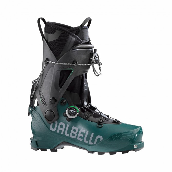 Scarponi alpinismo Dalbello Quantum Asolo