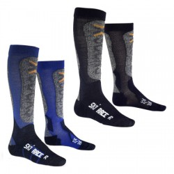 bas de ski X-Socks Ski Race Junior