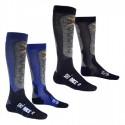 calcetines de esqui X-Socks Ski Race Junior