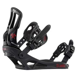 Men Attacks snowboard Rossignol Freeride Battle XL