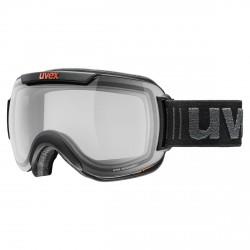 Uvex Downhill Ski masks 2000 Black VPX