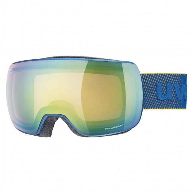 Máscaras de esquí Uvex compacto unisex V