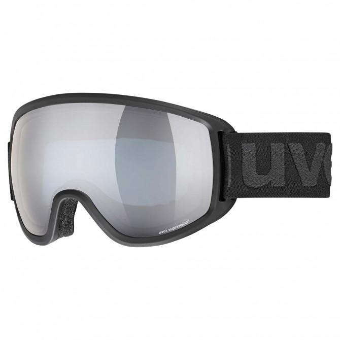 Máscaras de esquí Uvex Tema FM Esférico Invierno 2021
