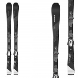 Head ski real Joy JOY fixation SLR avec 9 GW SLR