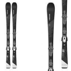 Head ski real Joy SLR with 9 GW SLR bindings