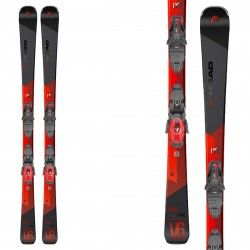 Head ski V-Shape V6 LYT with PR11 bindings Gw
