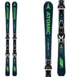 Esquí Atomic Redster X5 con fijaciones X12 GW