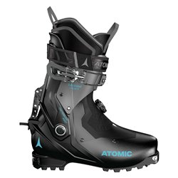 Chaussures de ski Atomic Backland Expert W noir anthracite