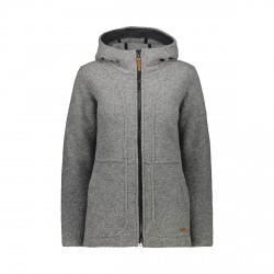 Jacket Wool woman CMP